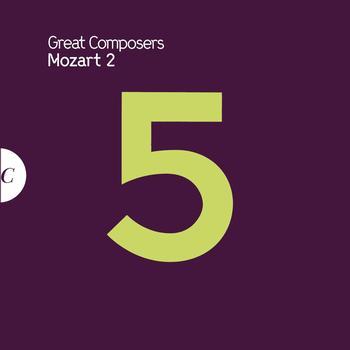 Wolfgang Amadeus Mozart - Mozart 2