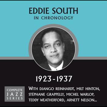 Eddie South - Complete Jazz Series 1923 - 1937