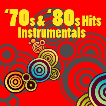 Karaoke Superstars - 70s & '80s Hits - Instrumentals