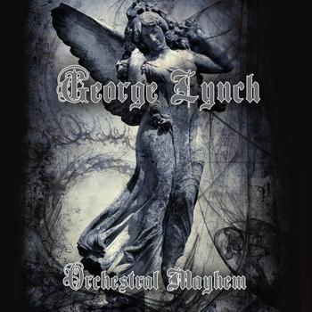 George Lynch - Orchestral Mayhem