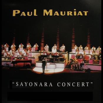 Paul Mauriat - Sayonara concert