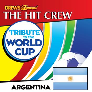 Orchestra - Tribute to the World Cup: Argentina