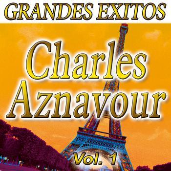 Charles Aznavour - Grandes Exitos Charles Aznavour