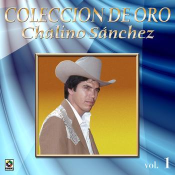 Chalino Sanchez - Nieves De Enero