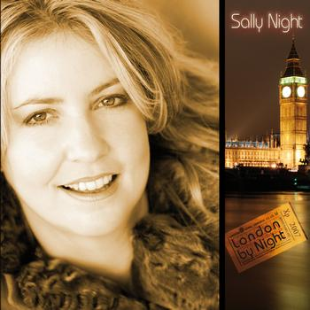 Sally Night - London by Night