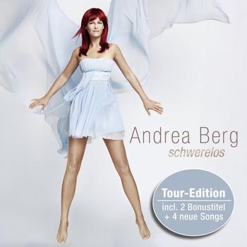 Andrea Berg - Schwerelos - Tour Edition