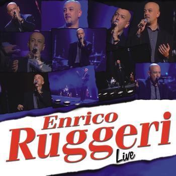 Enrico Ruggeri - Enrico Ruggeri Live
