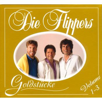 Die Flippers - Goldstücke