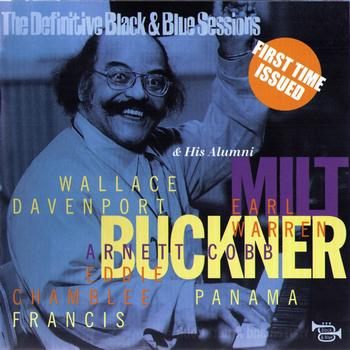 Milt Buckner - Milt Buckner and His Alumni - Paris & Toulouse 1976 (feat. Wallace Davenport, Earl Warren, Arnett C
