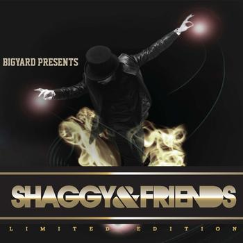 Shaggy - Shaggy & Friends