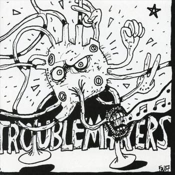 Troublemakers - Utan Hjärta Stannar Sverige