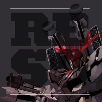 Reso - Valken EP / War Machine