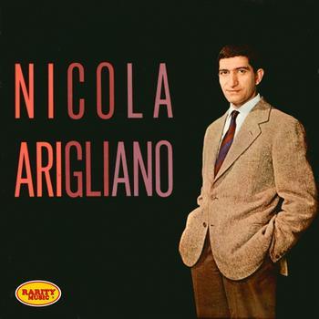 Nicola Arigliano - Rarity Music Pop, Vol. 33