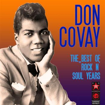 Don Covay - The Best Of The Rock 'n Years