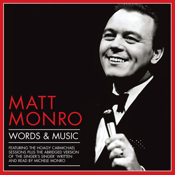 Matt Monro - Words and Music