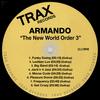 Armando - The New World Order 3