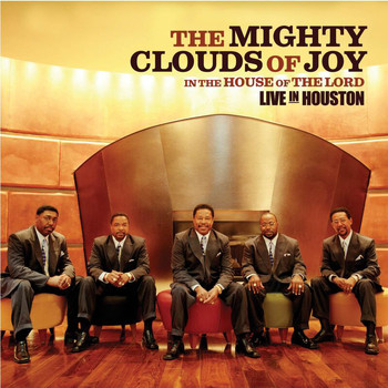 The Mighty Clouds Of Joy - In The House Of The Lord - Live In Houston