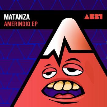 Matanza - Amerindio Ep