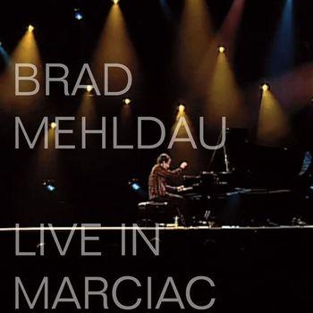 Brad Mehldau - Live In Marciac