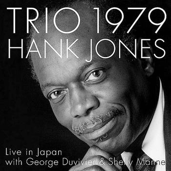 Hank Jones - Trio 1979 + 1