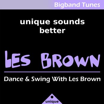 Les Brown - Dance & Swing With Les Brown