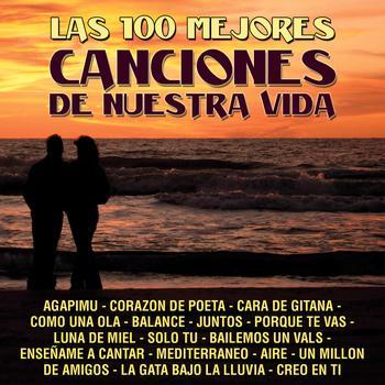 Varios Artistas - Las 100 Mejores Canciones De Nuestra Vida