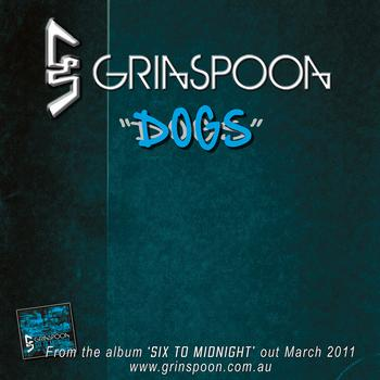 Grinspoon - Dogs