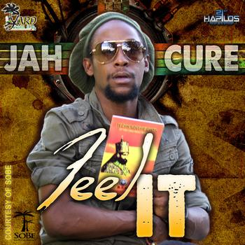 Jah Cure - Feel It