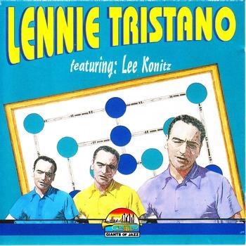 Lennie Tristano - Lennie Tristano (feat. Lee Konitz)