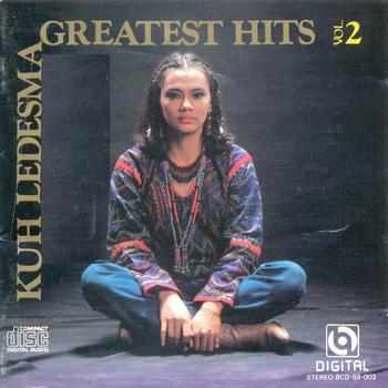 Kuh Ledesma - Kuh ledesma greatest hits vol. 2
