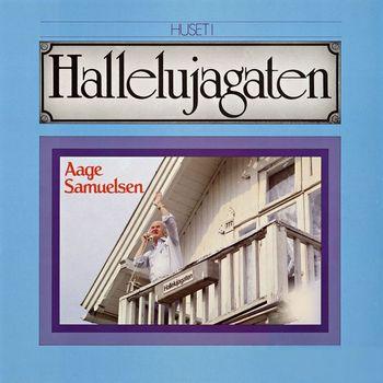 Aage Samuelsen - Huset i Hallelujagaten