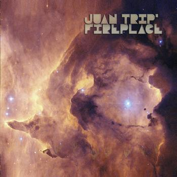 Juan Trip' - Fireplace