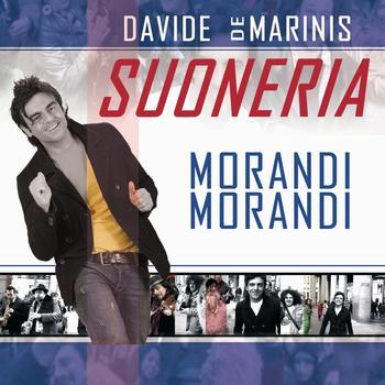 Davide De Marinis - Suoneria: Morandi Morandi (Suoneria)