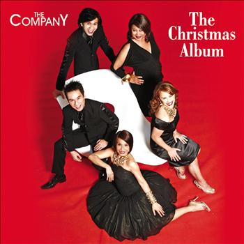 The Company - The Christmas Album