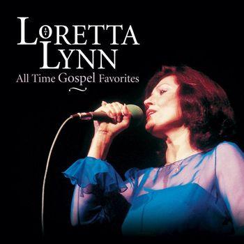 Loretta Lynn - Loretta Lynn Gospel