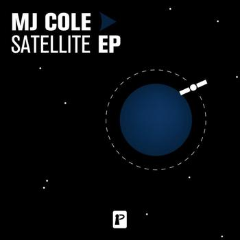MJ Cole - Satellite EP