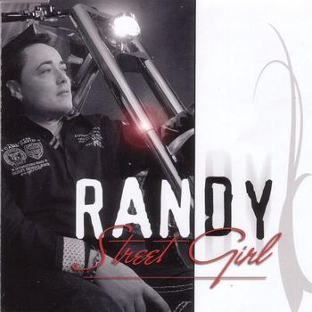 Randy - Streetgirl