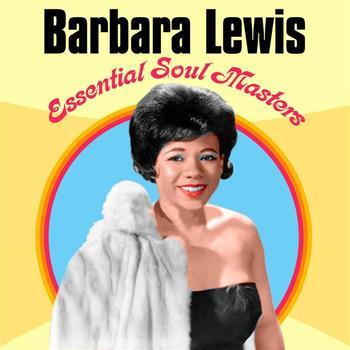 Barbara Lewis - Essential Soul Masters