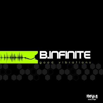 B.Infinite - Good Vibrations