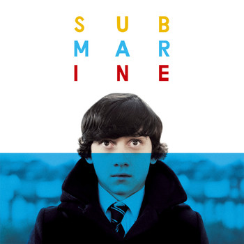Alex Turner - Submarine (original songs)