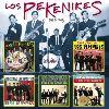 Los Pekenikes - Los Ep'S Originales Remasterizados