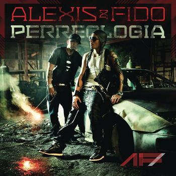 Alexis & Fido - Perreología