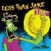 Less Than Jake - Losing Streak: Live