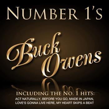 Buck Owens - Number 1's - Buck Owens