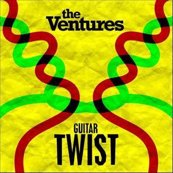 The Ventures - Guitar Twist