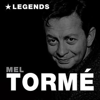 Mel Tormé - Legends (Remastered)