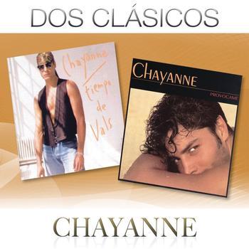 Chayanne - Dos Clásicos