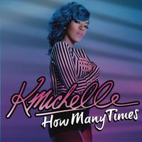 K. Michelle How Many Times - Synchronisation License