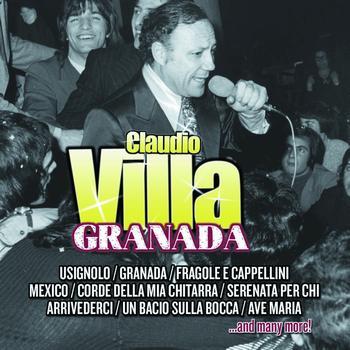 Claudio Villa - Granada