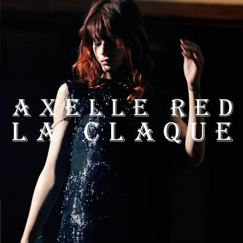 Axelle Red - La claque EP